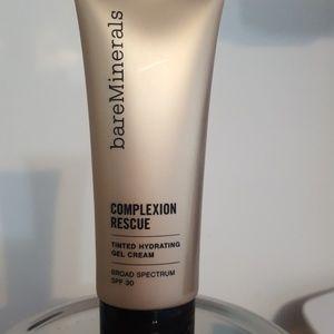 Bareminerals complexion rescue
